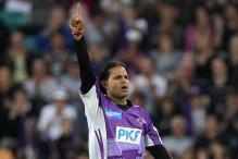 Naved-ul-Hasan denies BPL match-fixing